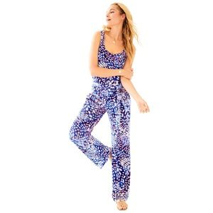 Lilly Pulitzer Nena Jumpsuit
